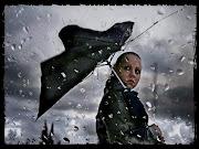 C'è chi aspetta la pioggia per non piangere da solo. Jim Morrison