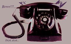 Telefon, brrrrrr!.......Lubicie?