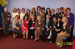Komisja Oświatowa Polonii Australijskiej - 2007