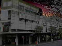Bowen Library Maroubra