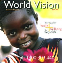 World Vision - kliknij na obrazek