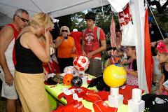 Tydzień Kultury Polskiej - piknik w Ashfield