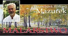 Strona artysty malarza Franciszka Mazurka