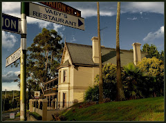 Picton - najbardziej nawiedzone miasto w Australii