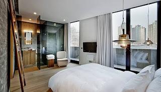 Hotel Paling Mewah atau Hotel Termewah di Dunia