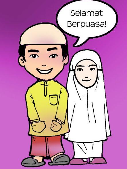 Menu Sahur Dan Buka Puasa (Ramadhan) Yang Baik Dan Sehat