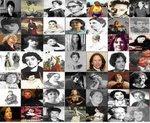 Biografías de Mujeres Chilenas