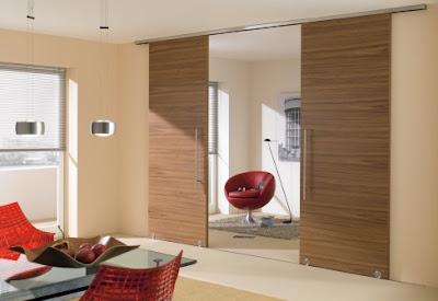 sliding interior doors