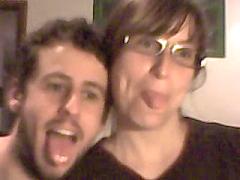 Eli i Vicente