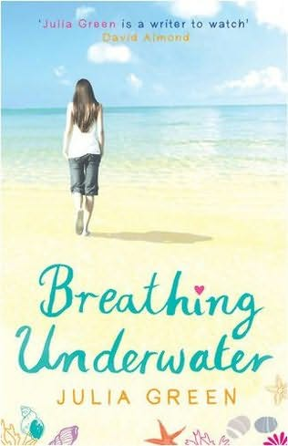 summary about the book breathing underwater One theme in the novel is abuse the message is abuse is a cycle that gets repeated nicks father is abusive, and nick becomes abusive for example, a quote that shows this is.