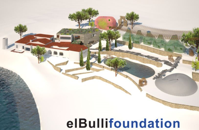 Projecte  Boulli Foundation