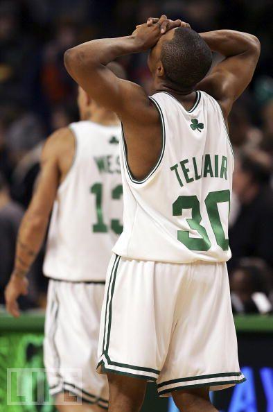 Boston Celtics #30 Guerschon Yabusele Icon Green Swingman Jersey