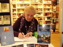 Eliane en la Feria del libro 2010