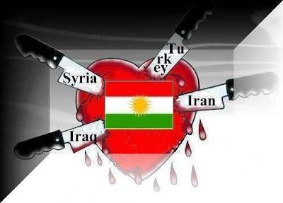 Risultati immagini per iran against kurds