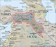 """Tarihsel sıralamaya göre """"bazı"""" Bağımsız Kürt Devletleri-Yönetimleri:"""