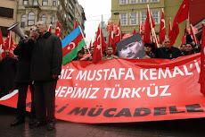 Osmanlı'dan AKP'ye...