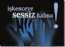 TÜRKİYE'DE İŞKENCE VE İŞKENCE TARAFTARLARI ARTIYOR...