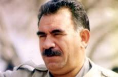 Türkiye'yi yöneten 50 kişi içinde Abdullah Öcalan'da var!