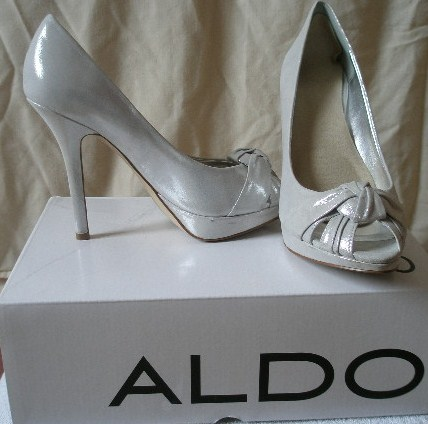 Vincci Shoes Wedding