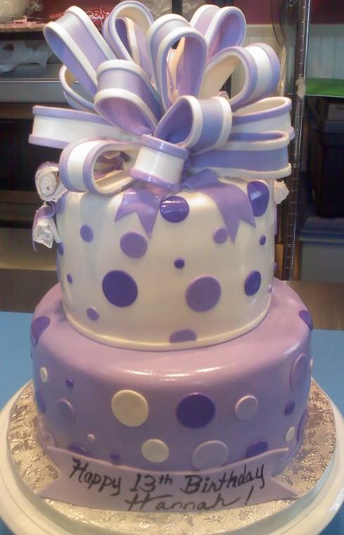 Hannah Makes Cakes
