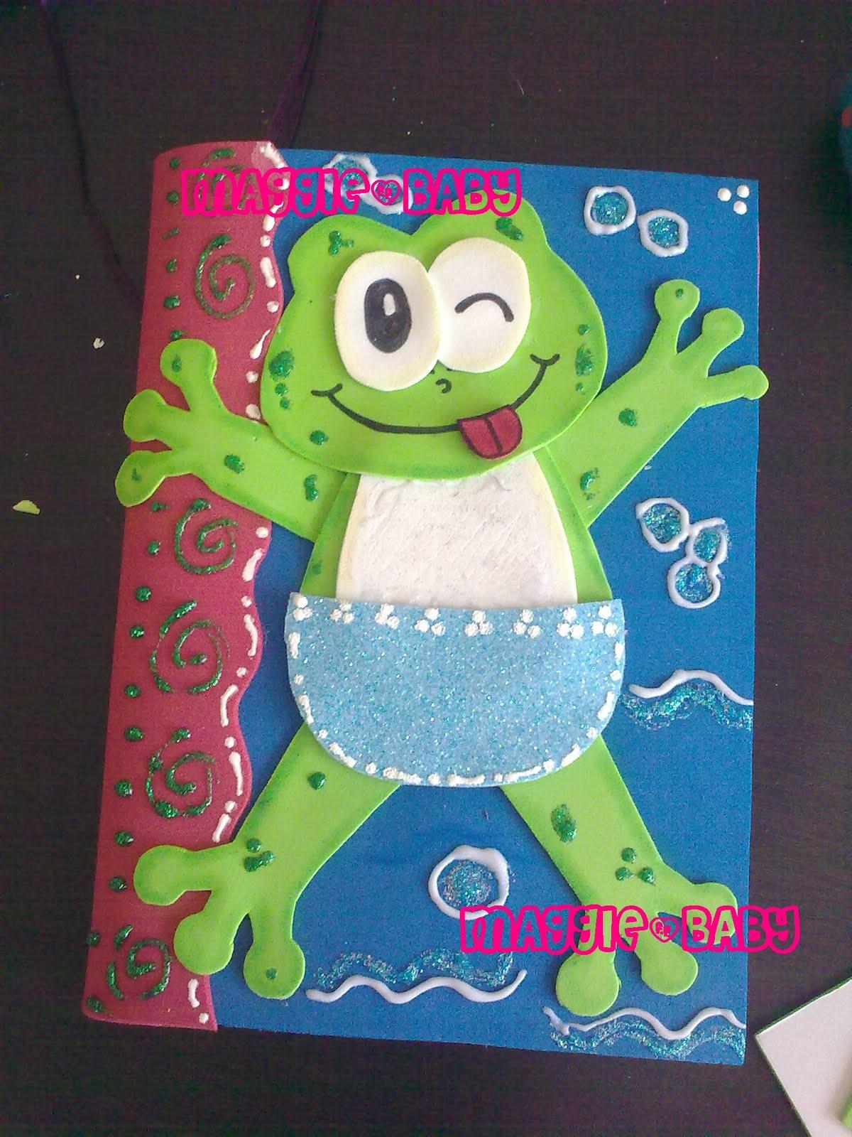 Detallitos maggie cuadernos forrados - Como decorar un dibujo ...