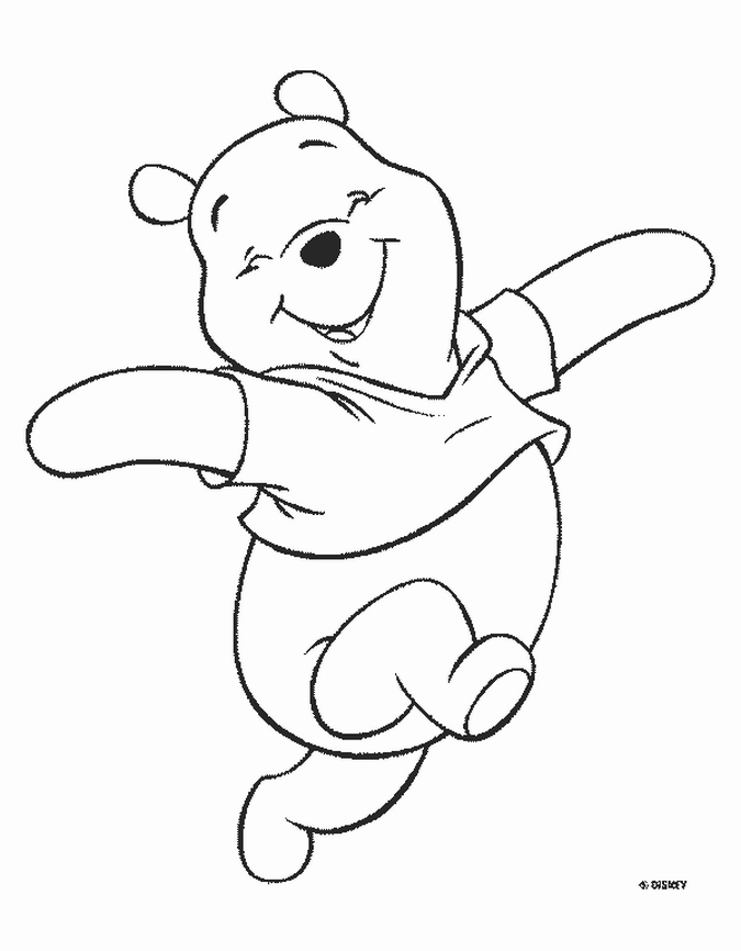 Httpfree coloring pages onlineblogspotcom201005winnie th pooh