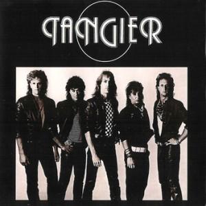 TANGIER - TANGIER (1985) Tangier+-+Tangier+%28Vinyl%29+%281985%29