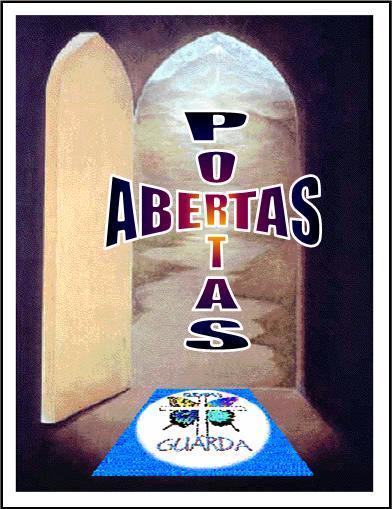 Projecto PORTAS ABERTAS
