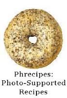 Phrecipe
