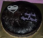 Kek dan Cupcake Hantaran Perkahwinan/Pertunangan