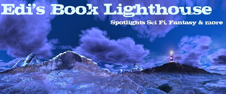 Edi's Book Lighthouse