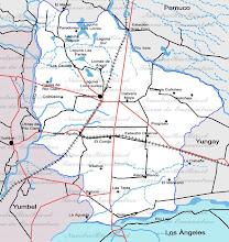 Mapas de Cabrero