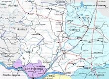 Mapas de Yumbel