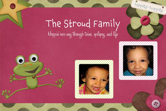 The Stroud Family