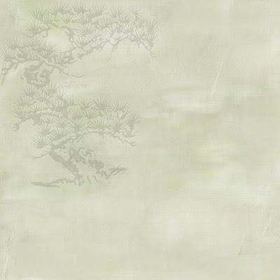 Heather Taylor, Asian Mists Paper 1 (Preview)
