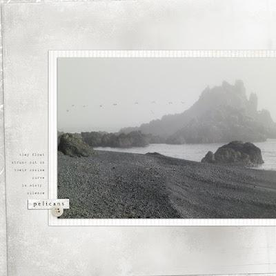 Heather Taylor, Misty Silence