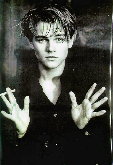 leonardo dicaprio young wallpaper. dicaprio wallpaper titanic