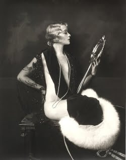 1920s Fashion Model and Sexual Icon: Muriel Finley