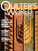 Quilter&#39;s World October 2010