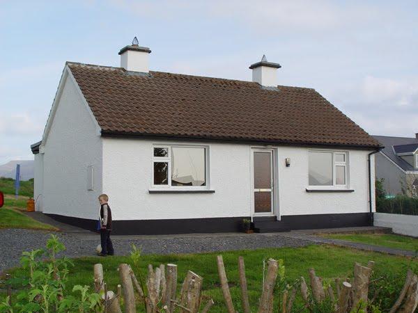 Ce petit cottage a Spunkane - Waterville (ref. JH33)