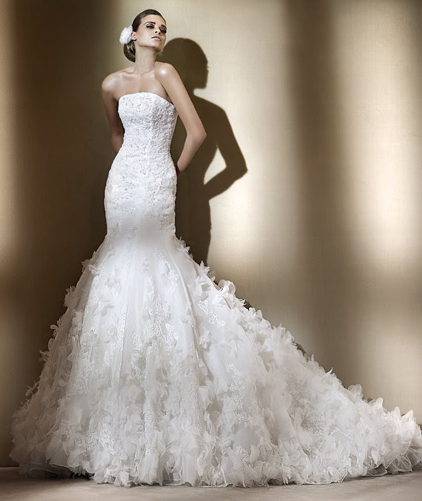 The white room with love from spain for Wedding dress shops in murfreesboro tn