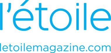 l'etoile magazine blog