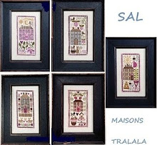 SAL Maisons Tralala