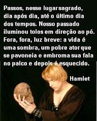 Parêntese para Hamlet