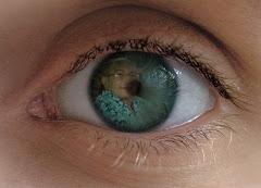 Alguém me olha