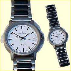 Relógios  e suas caras felizes!
