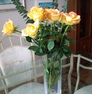 MY BIRTHDAY ROSES