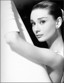 Audrey Hepburn @fashionpickles