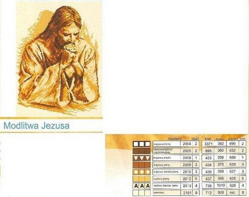 jesus cristo parte 3 cores