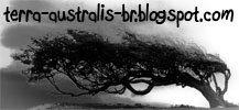 Terra Australis Blog